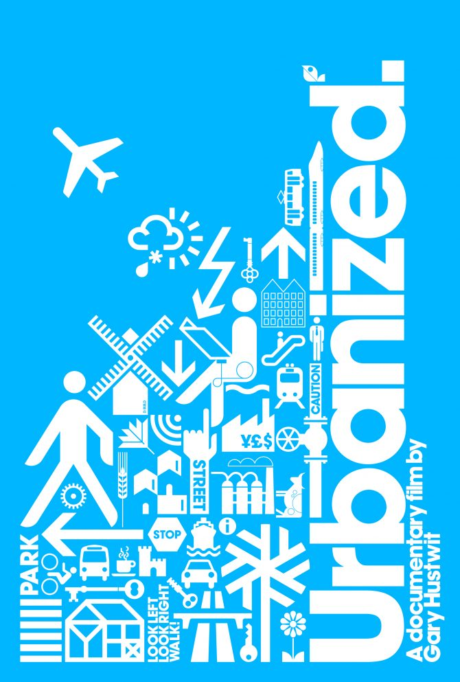 Watch URBANIZED a documentary film ONLINE – Truly inspiring !!!